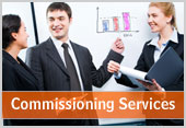 Commissioning Services